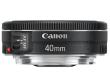 Canon40 mm f/2.8 EF STM CASHBACK 120PLN